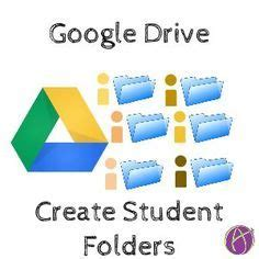 A Case Study: Using Google Drive In The Classroom